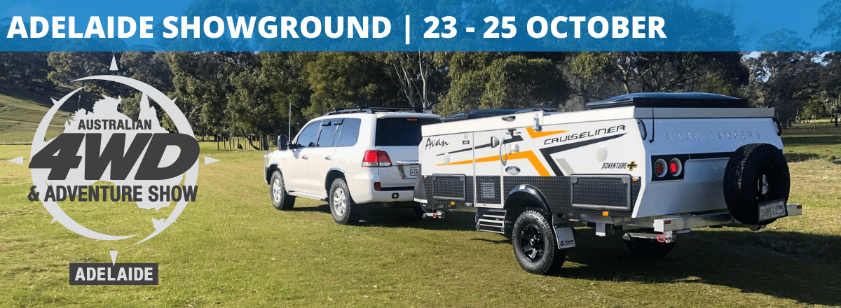 4WD & Adventure Show Adelaide