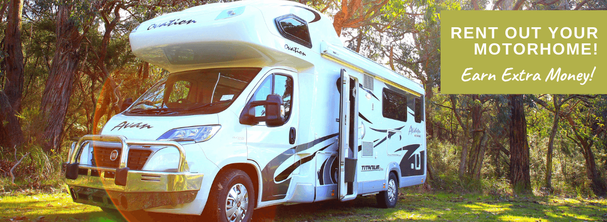 Rent Out Motorhome
