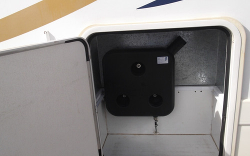 Jayco Conquest Motorhome boot