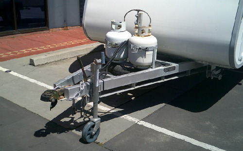 2013 Sportcruiser off road caravan