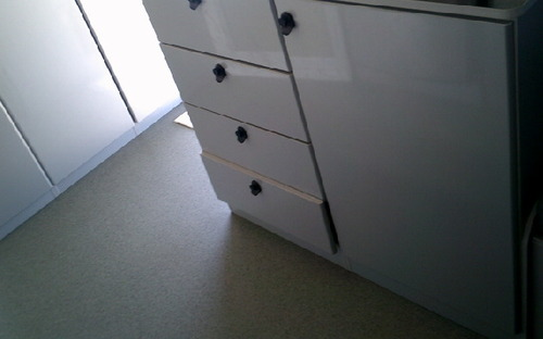 2013 Sportcruiser off road caravan storage